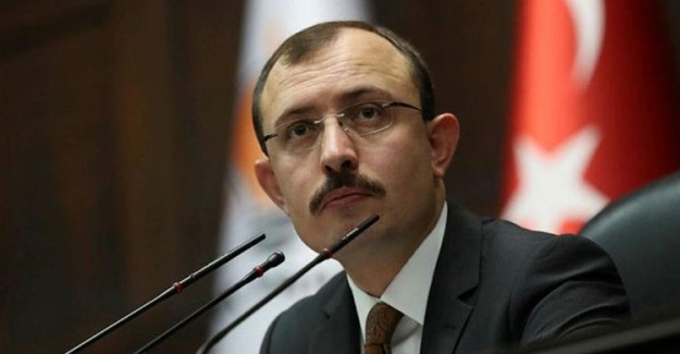 AK Parti Grup Başkanvekili Mehmet Muş'tan 10 Kasım Mesajı!