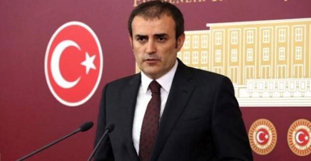 AK Parti'den 'Gübre' ve 'Mermi' Tepkisi!