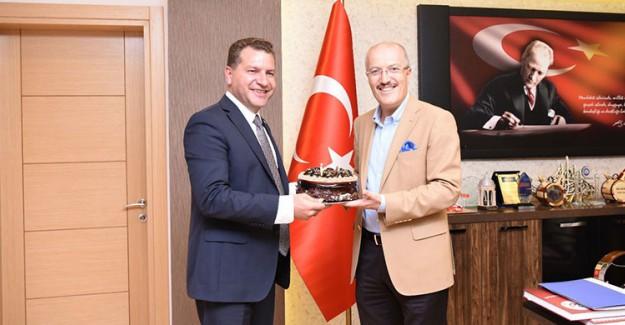 AK Parti'nin Balıkesir Belediye Başkan Adayı Belli Oldu!