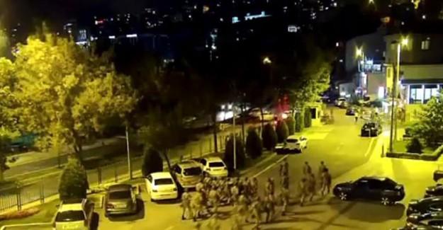 Ak Parti'yi İşgal Davasında 7 Tutuklama!