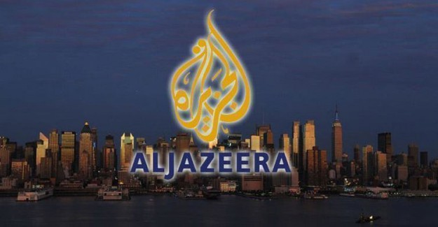 Al Jazeera Ablukacı Ülkelere Meydan Okudu !