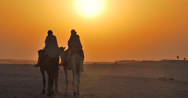 Allah Dostu Veysel Karani'den İbretlik Tespit