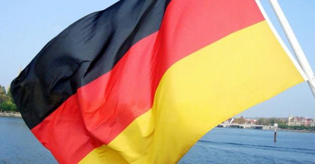 Alman Milletvekillerine Veto!
