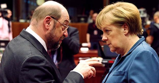 Almanlar Yine Türkiye'yi Hedef Aldı!