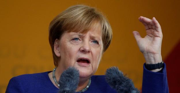 Almanya Sandık Başına Gidiyor! 720 Bin Türk Oy Kullanacak