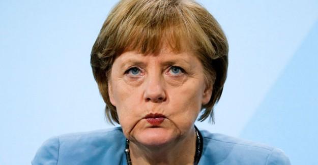 Almanya Türkiye Büyükelçisini Dışişleri'ne Çağırdı