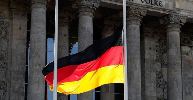 Almanya'dan 15 Temmuz Anmasına Veto