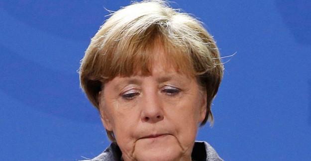 Almanya'dan 4 Ay Sonra Ret Yanıtı Geldi!
