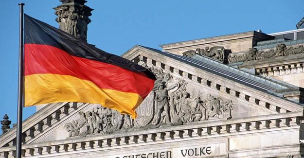 Almanya'dan Anlamsız Bağlantı!