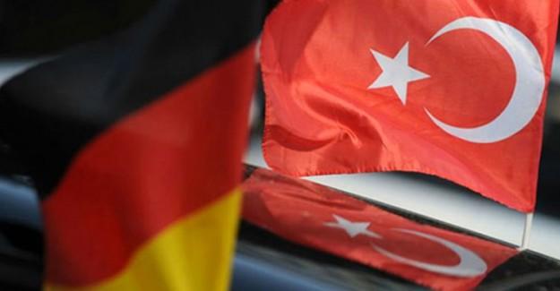 Almanya'dan Bir Küstahlık Daha!