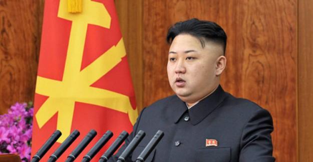 Almanya'dan Çin ve Rusya'ya Kuzey Kore İsteği