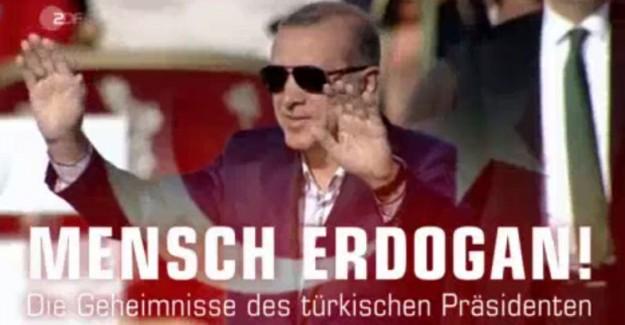 Almanya Seçim Propagandasını Cumhurbaşkanı Erdoğan Üzerinden Yapıyor