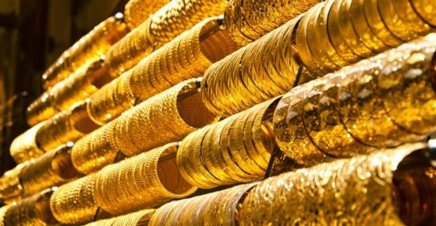 Altın, 142 Lira'da Sabit Kaldı!