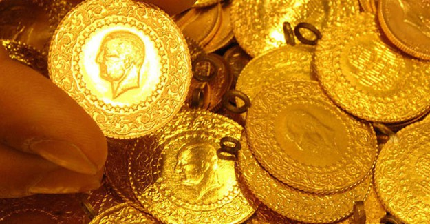 Altın Fiyatları Arttı!