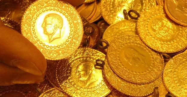Altın Fiyatları Düştü!