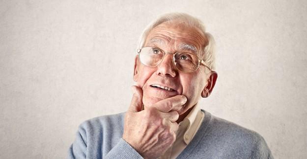 Alzheimer Olma Riskinizi Test Edin!