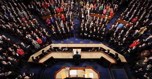 Amerikan Kongresi Savunma Harcamasını Yükseltti!