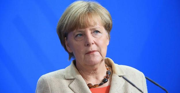 Angela Merkel'den Gurbetçilere Çağrı!