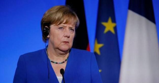 Angela Merkel'den Kuzey Kore Açıklaması Geldi!