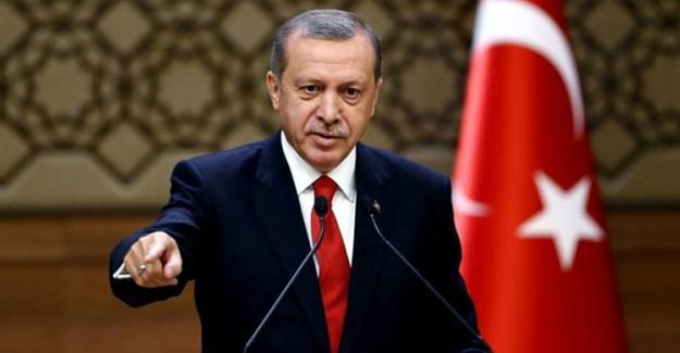 Ankara Kaynıyor! Cumhurbaşkanı Erdoğan'dan Mini Kabine Revizyonu