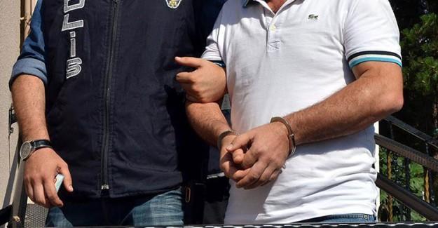 Ankara'da FETÖ Operasyonu! 159 Gözaltı