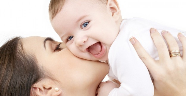 Anne Sütü Alamayan Bebekler Kabız Oluyor!