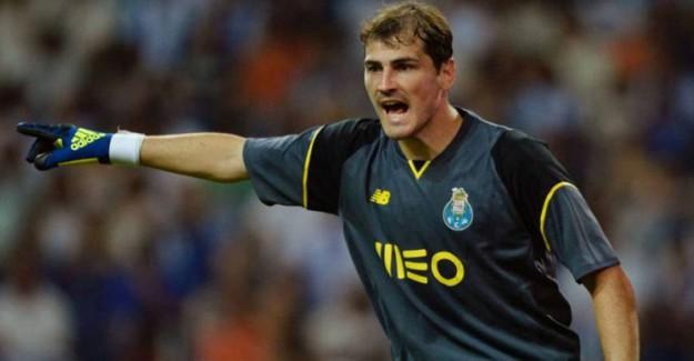 Antalyaspor Başkanından Casillas Açıklaması