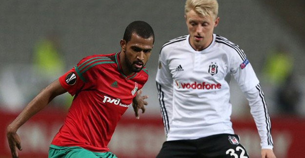 Antalyaspor'un Yeni Transferi İmzaya Geliyor