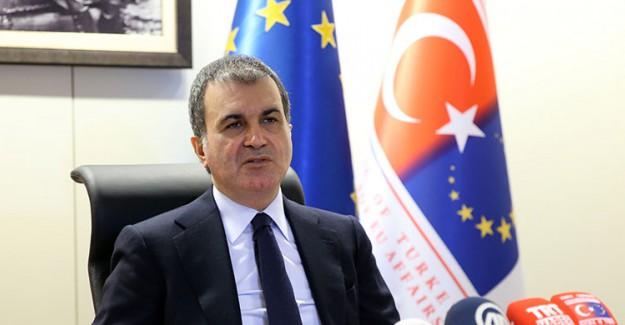 AP'nin Kararına Türkiye'den Sert Tepki!