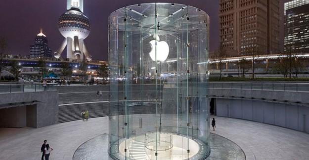 Apple, Çin'de Veri Merkezi Açacak!