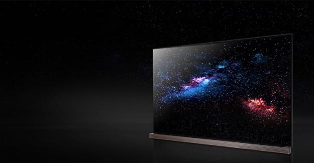 Apple Dev Ekranlı TV İçin Hazırlık mı Yapıyor?