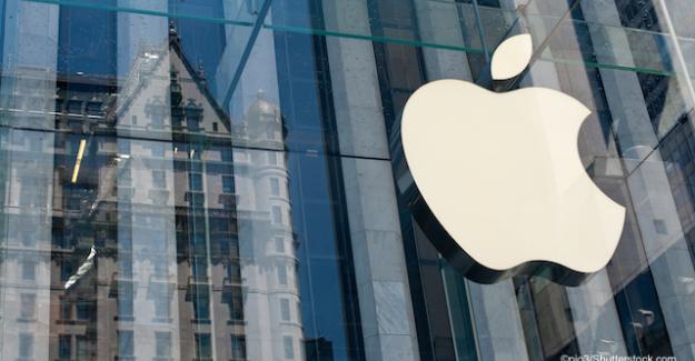 Apple iPhone Üretmeyecek!