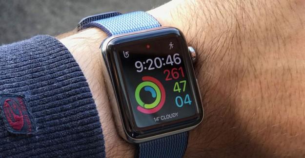 Apple Watch Tamamen Yenilendi!