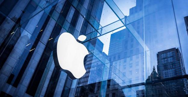 Apple'ın Net Kar ve Geliri Arttı!