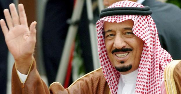 Arabistan'ın Bilinmeyen Bir Nedenden Ötürü Dış Varlığı Sürekli Azalıyor!