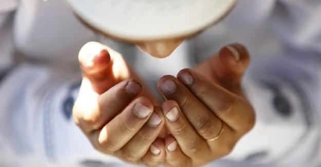 Arefe Günü Yapılması Gereken İbadetler