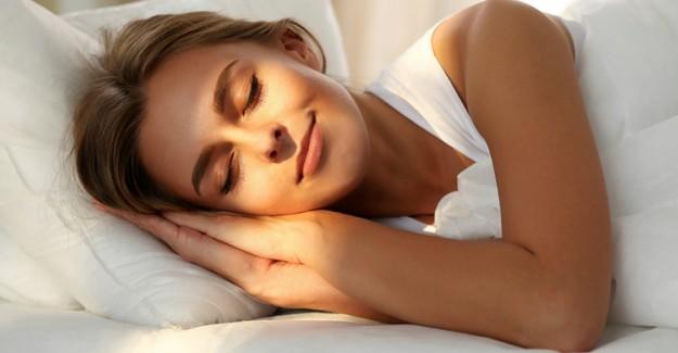 Aşırı Sıcak Havalarda Rahat Uykunun Sırları!