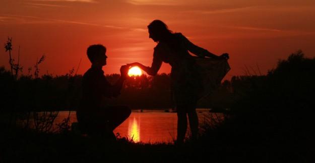 Aşkın Doğal Bir Ağrı Kesici Olduğu Kanıtlandı!