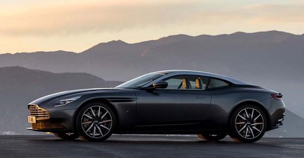 Aston Martin, Araçlarını Geri Çağırıyor!