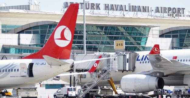 Atatürk Havalimanı'nın Yeni İşlevi Belli Oldu