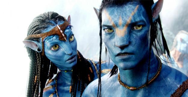 Avatar 2'nin Çekimleri Başlıyor