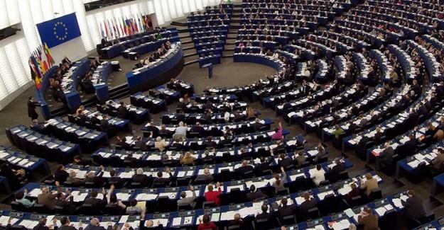 Avrupa Birliği'nden, Dev Firmalara Suç Duyurusu!