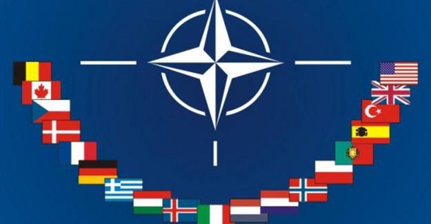 Avrupa NATO'ya Sert Çıktı!