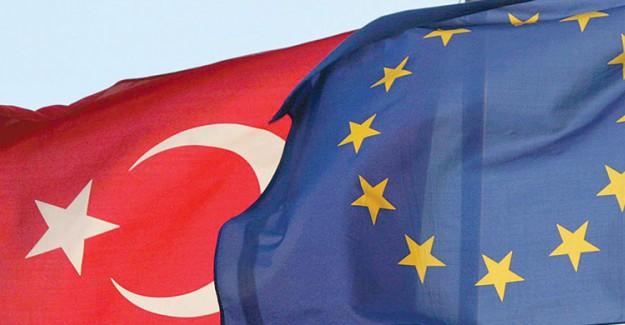 Avrupa Ülkelerinin Türkiye'ye Yatırımı Artıyor!