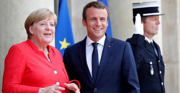 Avrupa Birliği Mültecilere Sırtını Döndü!
