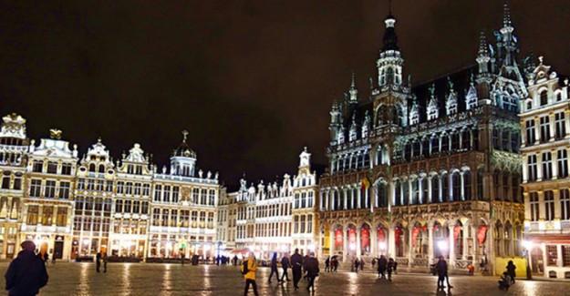 Avrupa'da En Ünlü ve Güzel 15 Meydan