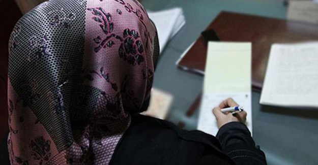 Avrupa'da İslamofobi Hortladı! Hollanda'dan Başörtüsü Yasağı