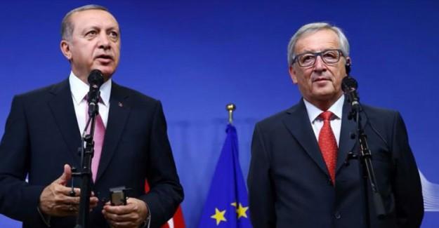 Avrupa'dan Küstah Tehdit! Kapılar Kapanır