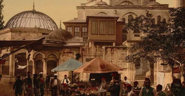 Avrupalı Aydınların Osmanlı Gözlemleri Nasıldı?