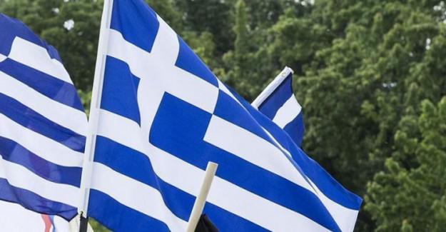 Avrupa'nın Şımarık Çocuğu Yunanistan'dan Küstah Açıklama!